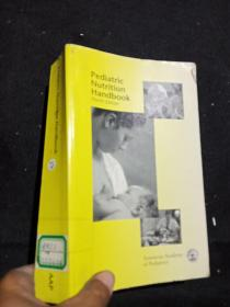 Pediatric Nutrition Handbook