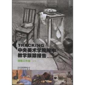 中央美术学院附中教学跟踪报告:潘皓工作室(1)