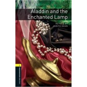 Oxford Bookworms Library Third Edition Stage 1: Aladdin and the Enchanted Lamp
