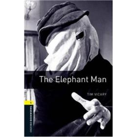Oxford Bookworms Library Third Edition Stage 1: The Elephant Man
