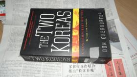 The Two Koreas:A Contemporary History