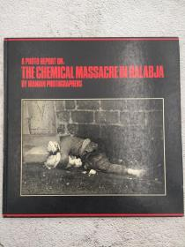 A PHOTO REPORT ON:THE CHEMICAL MASSACRE IN HALABJA BY IRANIAN PHOTOGRAPHERS