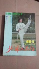 少林与太极(1989.5)