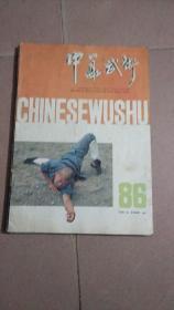 中华武术(1991.3)
