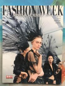 2014 巴黎/米兰/纽约/伦敦时装周特刊
