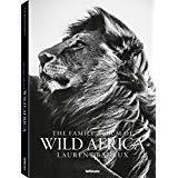 The Family Album of Wild Africa Laurent Baheu