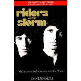 Riders On The Storm《大门乐队》大门乐队是1965年于洛杉矶成立的美国摇滚乐队。拥有为数庞大的乐迷,并在欧美和世界乐坛享有一定的地位与影响力。据美国唱片工业协会的统计,在美国拥有至少3200万的专辑销售量。