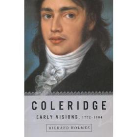 Coleridge: Early Visions,1772-