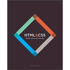 HTML and CSS:Design and Build Websites