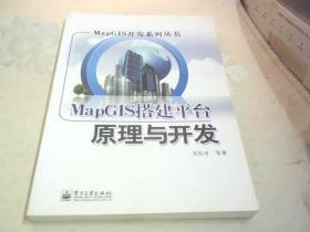 MapGIS搭建平台原理与开发:MapGIS开发系列丛书