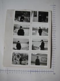照片  黑白老旧照片    55  【 照片上的合售】