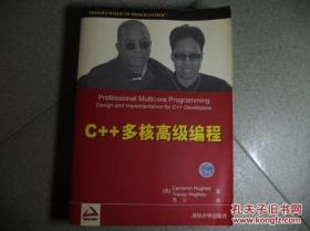 C++多核高级编程 [美]休斯 著;齐宁 译 / 清华大学出版社