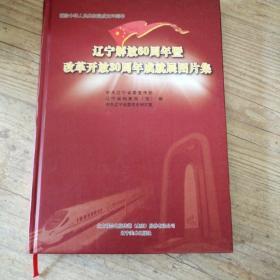辽宁解放60周年暨改革开放30周年成就展图片集