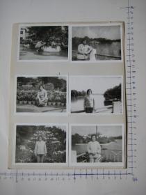 照片  黑白老旧照片   58 【 照片上的合售】