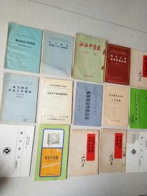 江西中医药 1955年1月号