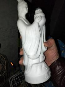 收藏酒瓶 花之冠古代美女献酒酒瓶