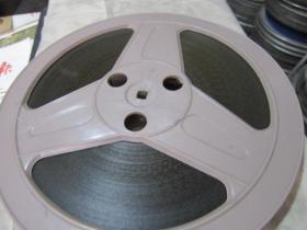 化学键 16毫米科教片电影胶片电影拷贝 1卷全原护 甲等 彩色