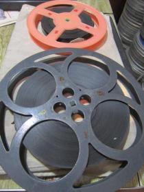 喂!二人游览哈姆斯特 16毫米电影胶片拷贝2部 原护甲等 仅映4场