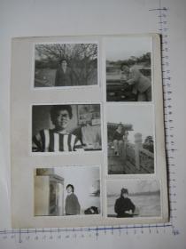 照片  黑白老旧照片   64【 照片上的合售】