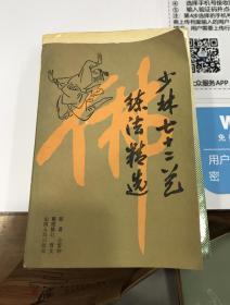 少林七十二艺练法精选 M