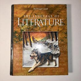 The Language of Literature 6