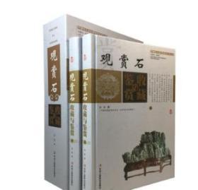 观赏石收藏与鉴赏 16开2卷 1C01c