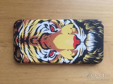 iPhone 6 手机壳 橡胶材质  (LUXO 大老虎)