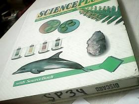 SCIENCE PLUS TECHOLOGY AND SOCIETY   【精装】