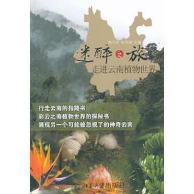 迷醉之旅:走进云南植物世界
