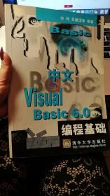 中文Visual Basic 6.0编程基础+Windows95与实用多媒体+计算机英语第二版共3册合售