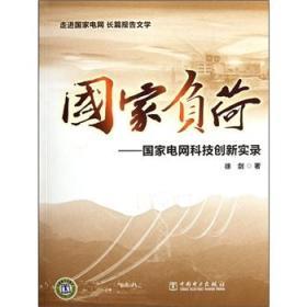 正版书籍 9787512321625国家负荷:国家电网科技创新实录 徐剑