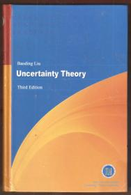 Baoding Liu  Uncertainty  Theory Third  Edition