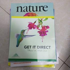 nature2018年第25期(原版)