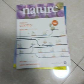 nature2015年第27期(原版)