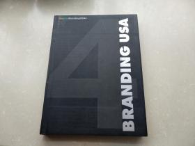 GRAPHIC BRANDING USA 4 美国商业品牌设计4