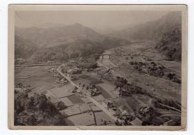 民国报纸图片类----民国原版老照片--1930年前后时间, 日本国内或东南亚