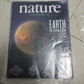 nature2017年第28期(原版)