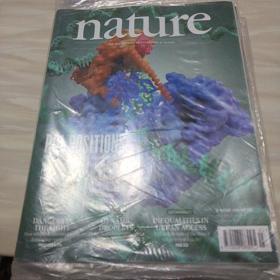 nature2018年第18期(原版)