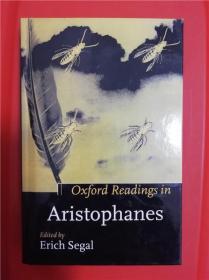 Oxford Readings in Aristophanes(牛津阿里斯托芬研究论文集)