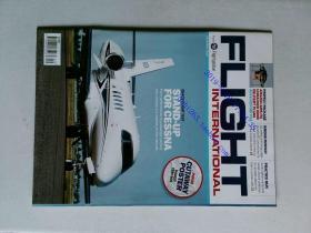 Flight International 2015年5月12-18日 英国原版国际航空杂志外文期刊