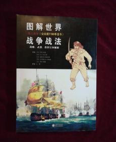 图解世界战争战法-海上战争(公元前1190年至今)