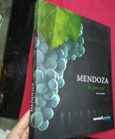 西班牙门多萨省纯品葡萄酒Mendoza, de Pura Cepa