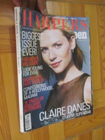 HARPERS&QUEEN (october 2000)     大16开