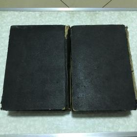 辞源上下册丁种本 中华民国十八年九月版