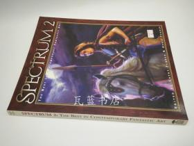 幻想艺术Spectrum 2: The Best in Contemporary Fantastic Art