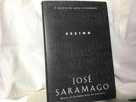 萨拉马戈:复明症漫记 Seeing