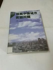 当前中国城市贫困问题