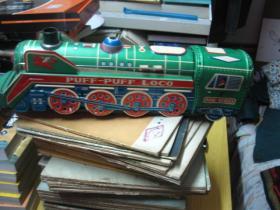 玩具,火车头,内然机