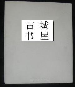 """稀缺,《 美国时装设计师汤米""""希尔费格"""" 》大量彩色与黑白插图,2010年出版,精装"""