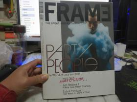 FRAM 66:THE GREAT INDOORS Jan/Feb 2009